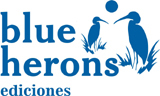 Blue Herons Editions (Italy & Spain)